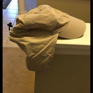 Columbia Schooner Bank cachalot Hat